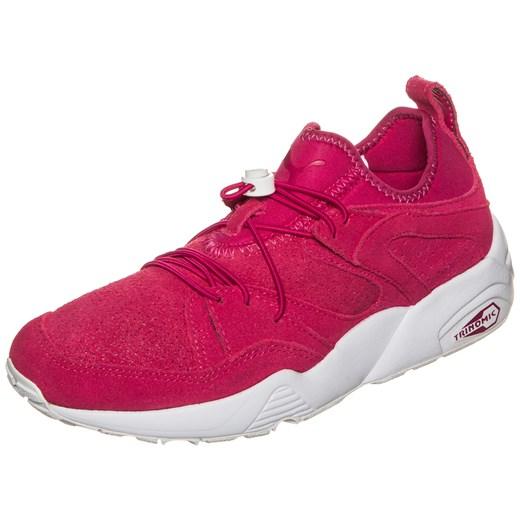 Puma buty sportowe damskie do biegania młodzieżowe z gumy na