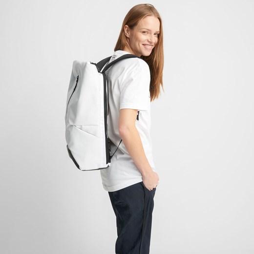 Plecak Adidas Performance biały