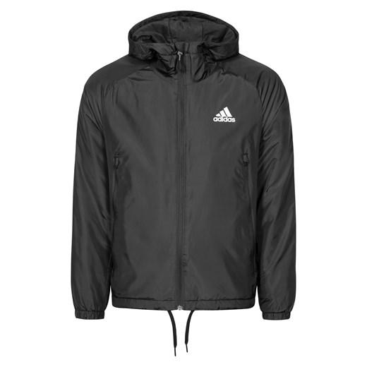 Kurtka sportowa czarna Adidas Performance