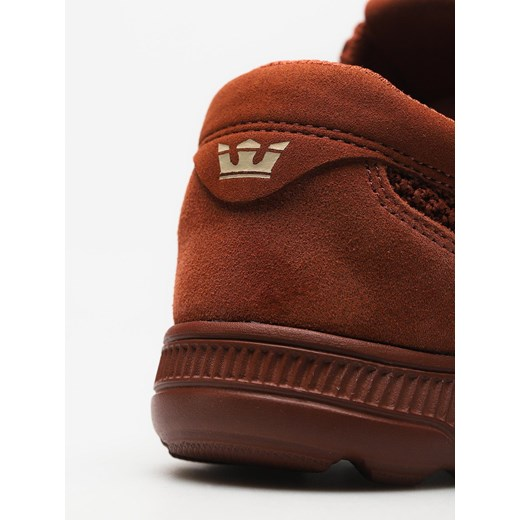 Buty Supra Hammer Run (brown patina)  Supra 39 promocja SUPERSKLEP