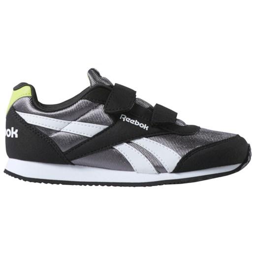Buty sportowe dziecięce Reebok na rzepy w Domodi