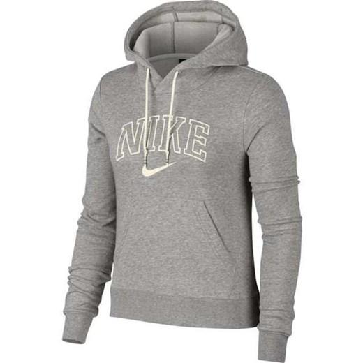 Bluza sportowa Nike z napisem w Domodi