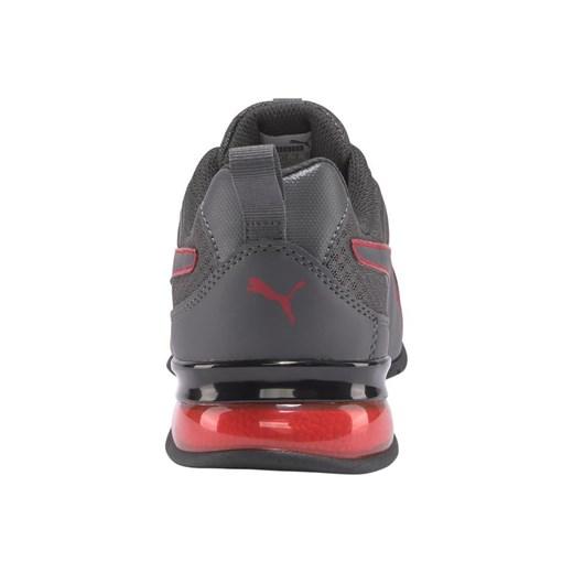 Buty sportowe męskie Puma sznurowane skórzane w Domodi