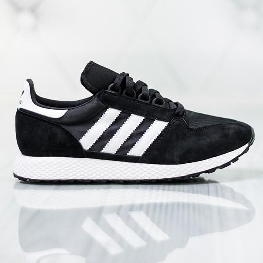 Buty sportowe męskie adidas Sneakers.pl w Domodi