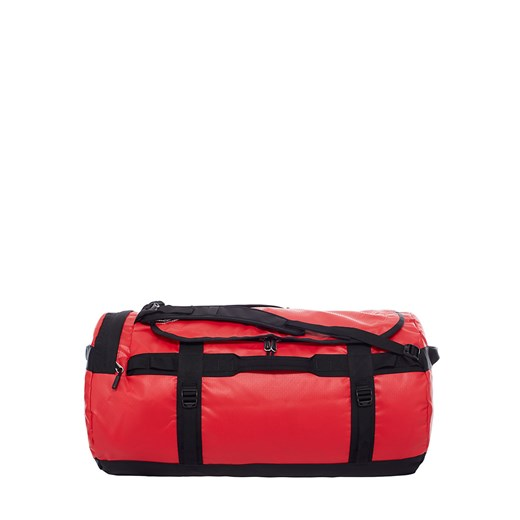Torba The North Face Base Camp Duffel L Red/Black  The North Face uniwersalny alpinsklep.pl