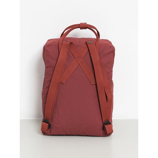 Plecak Fjallraven Kanken (ox red) Fjällräven   SUPERSKLEP