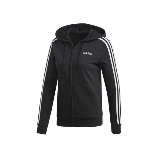 Bluza sportowa Adidas Performance granatowa