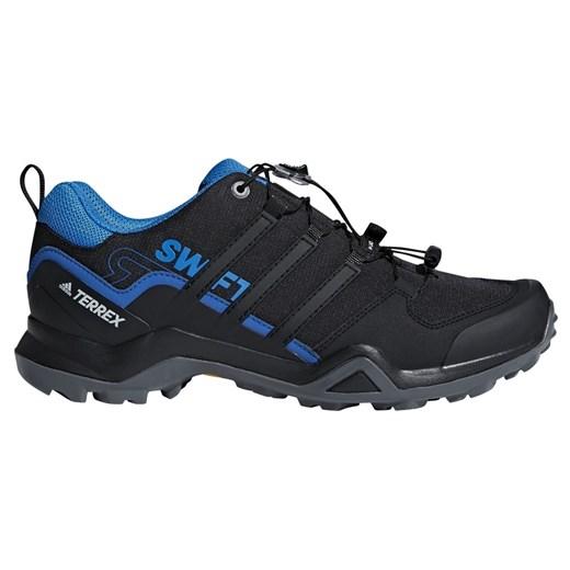 Buty trekkingowe męskie Adidas Performance sznurowane sportowe