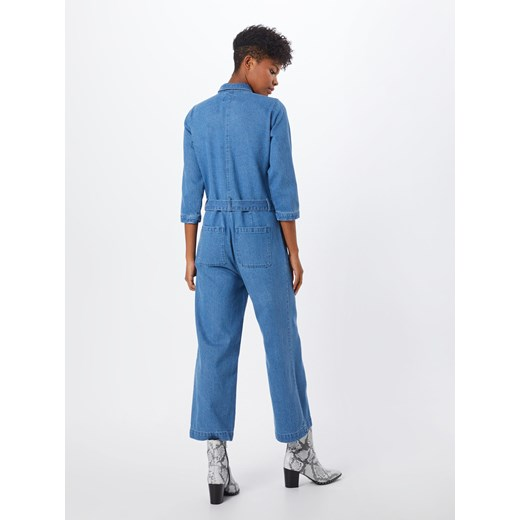 Kombinezon 'WORKER OVERALL D-HOSE' Review  S AboutYou
