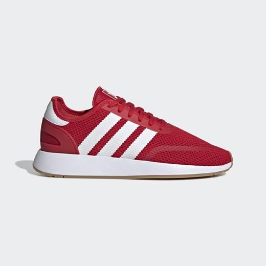 tani Buty sportowe męskie Adidas Originals sznurowane Buty