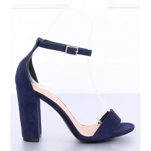 Sandały damskie Trendyol bez wzorów eleganckie w Domodi