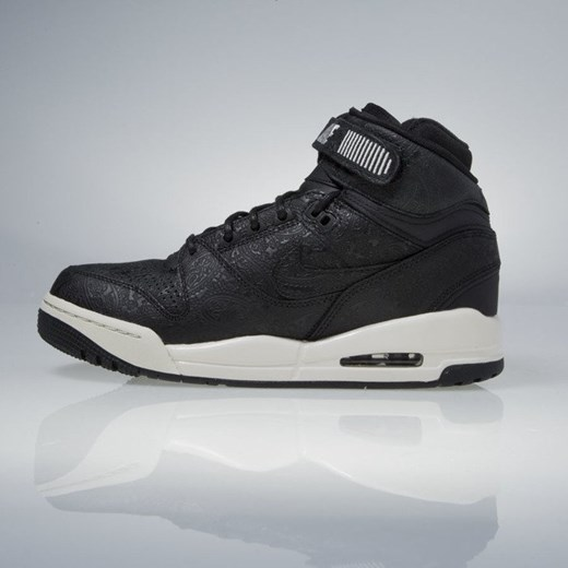 Sneakers buty Nike WMNS Air Revolution Premium Essential black / black-light bone 860523-001 Nike  US 6,5 bludshop.com