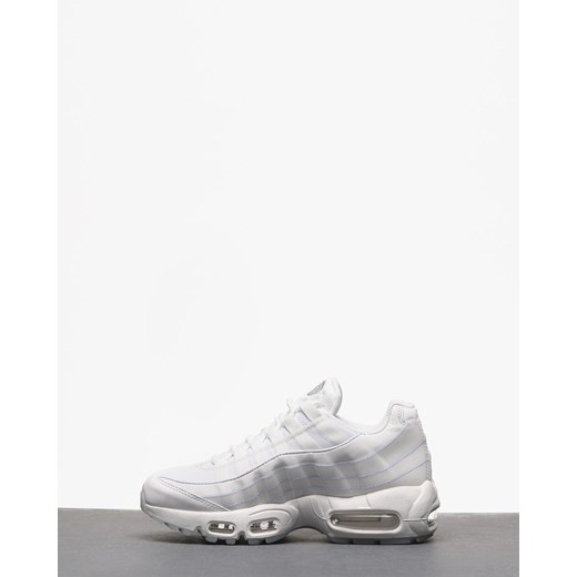 Buty Nike Air Max 95 Se Wmn (summit whitesummit white