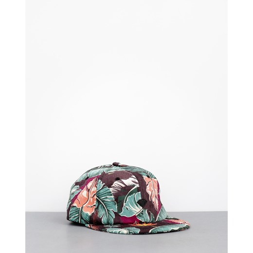 Czapka z daszkiem Diamond Supply Co. Tropical Paradise ZD (black)  Diamond Supply Co.  Roots On The Roof