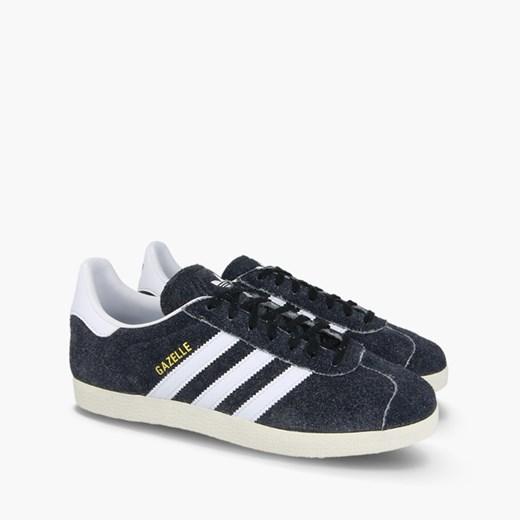 najlepszy Trampki męskie Adidas Originals gazelle sznurowane