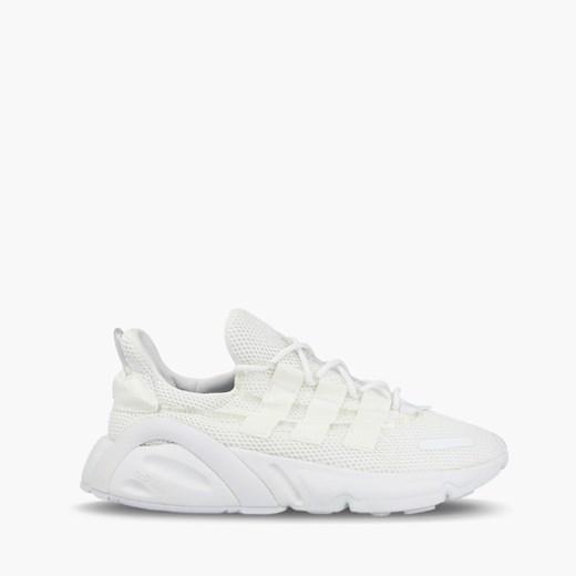 Buty sportowe męskie Adidas białe wiązane
