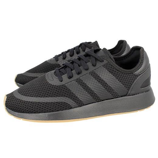 Buty sportowe męskie Adidas Originals sznurowane skórzane w