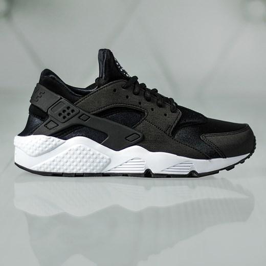 Buty sportowe damskie Nike do biegania huarache bez wzorów