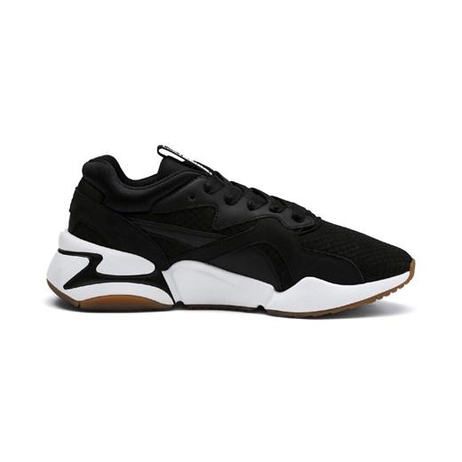 Buty sportowe damskie Puma sneakersy w stylu młodzieżowym