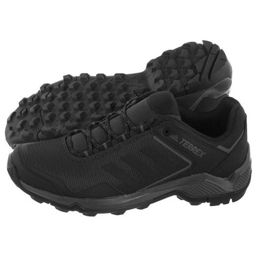 Buty sportowe męskie Salomon adidas terrex wiązane czarne