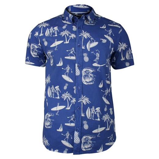 Koszule egzotyczne, modne kolekcje 2020 w Domodi