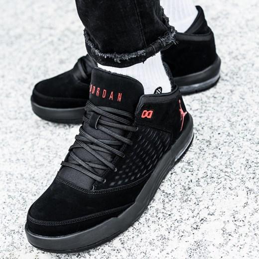 Buty sportowe męskie Nike air jordan czarne