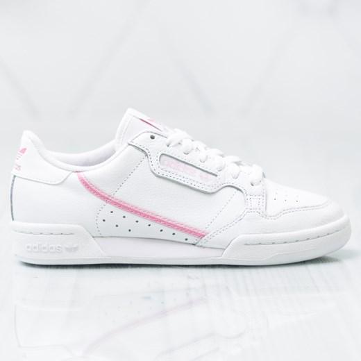 Buty sportowe damskie adidas Sneakers.pl w Domodi