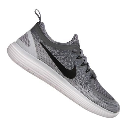 Buty sportowe męskie Nike free run na jesień w Domodi