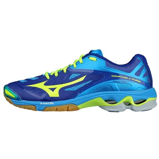 Buty sportowe męskie Mizuno wave sznurowane