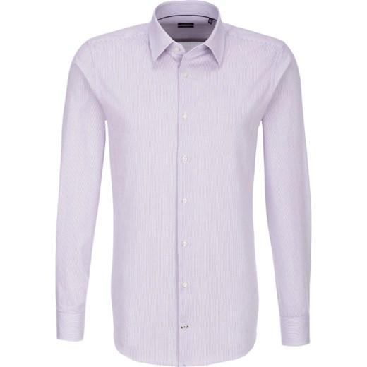 Koszula męska Joop! Collection casualowa z klasycznym  BkrBP