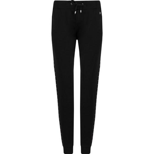Spodnie damskie Versace Jeans dresowe w Domodi