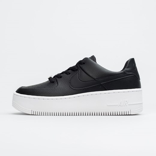 nike air force na koturnie