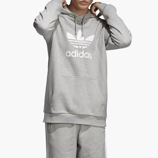 Bluza męska Adidas Originals z napisem w Domodi