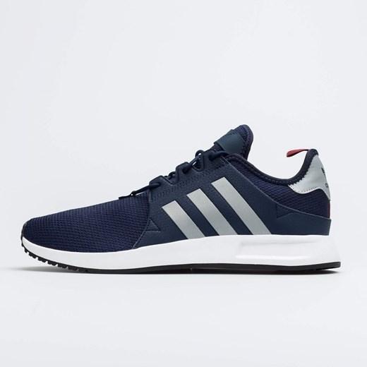 Buty sportowe męskie Adidas x_plr niebieskie