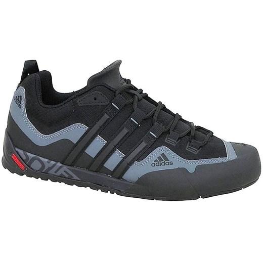 Buty sportowe męskie Adidas terrex wiązane z tworzywa sztucznego letnie