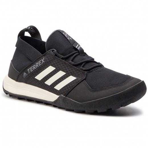 Buty sportowe męskie Adidas terrex wiązane w Domodi