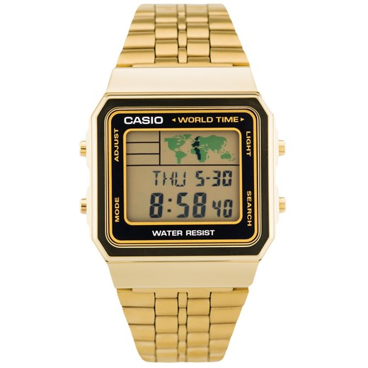 CASIO A500WGA 1 Casio   CrazyTime