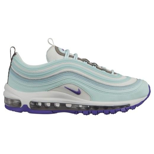 Nike buty sportowe damskie do biegania skórzane wiązane