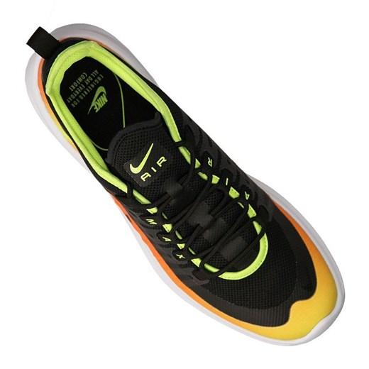 Buty sportowe męskie Nike wielokolorowe sznurowane
