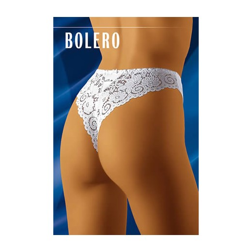 Wol-Bar Bolero stringi