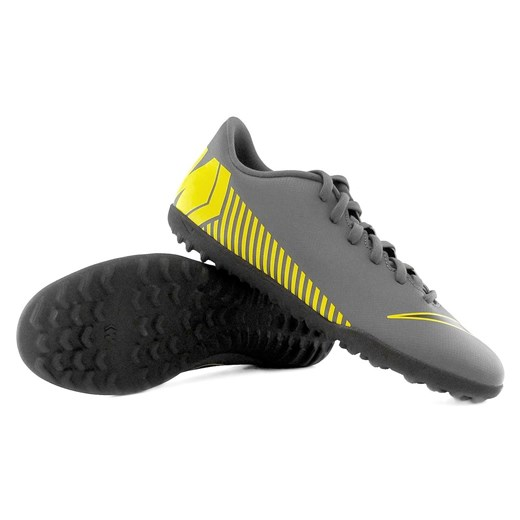 Buty sportowe męskie Nike Football mercurial na jesień sznurowane