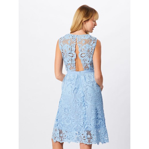 Sukienka koktajlowa 'LACE SKATER DRESS' Boohoo  40 AboutYou