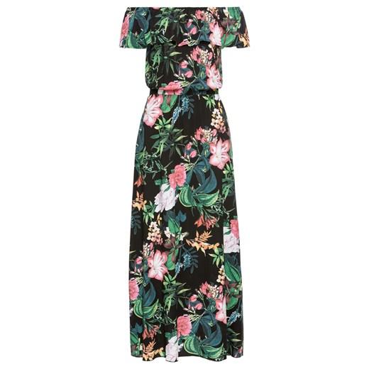 Sukienka BODYFLIRT maxi w Domodi