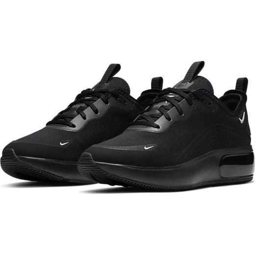 Buty sportowe damskie Nike do biegania z tworzywa sztucznego