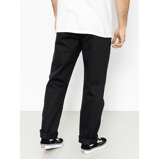 Spodnie Levi's Work (black) Levis SUPERSKLEP