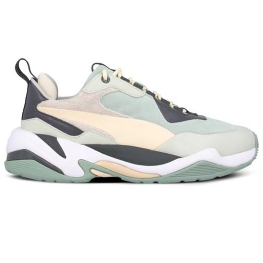 Buty sportowe damskie Puma bez wzorów