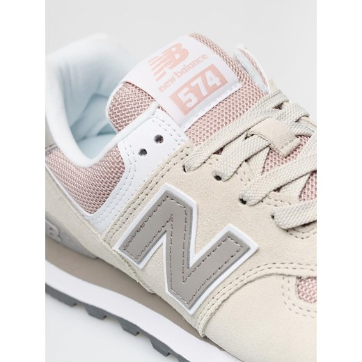 Buty New Balance 574 Wmn (pink)  New Balance 39 SUPERSKLEP