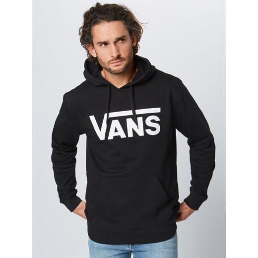 Bluza męska Vans w stylu młodzieżowym z dresu