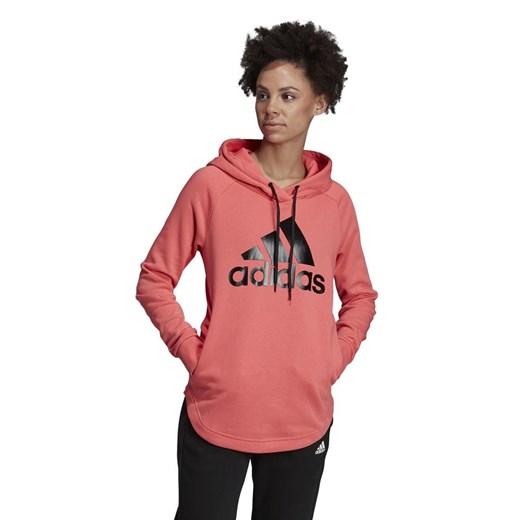 Bluza sportowa Adidas różowa w Domodi