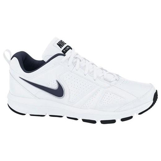 Buty sportowe męskie Nike skórzane wiązane w Domodi